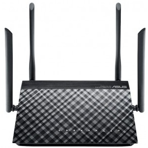 Router wireless ASUS Gigabit RT-AC1200G  Dual-Band