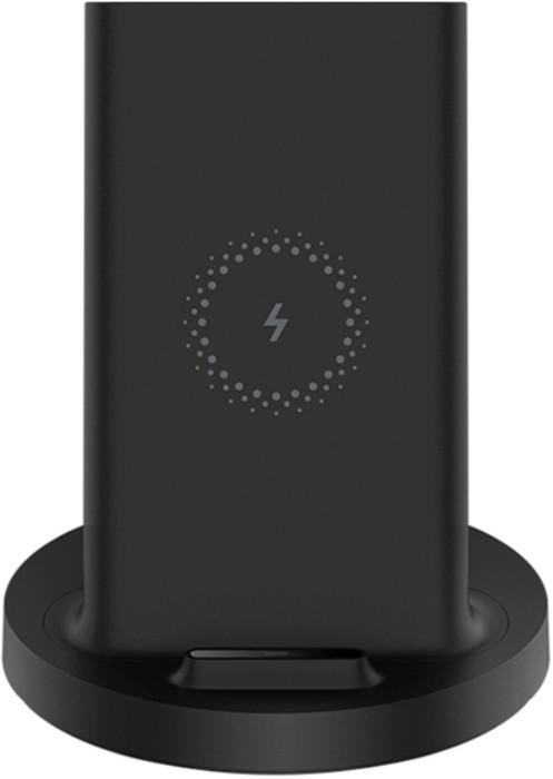 Incarcator wireless GSM Xiaomi Mi Wireless, 20W, negru