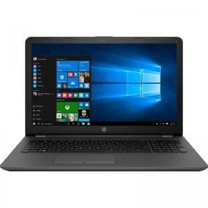 "Notebook / Laptop HP 15.6"" 250 G6, HD, Procesor Intel® Celeron® N3060 (2M Cache, up to 2.48 GHz), 4GB, 500GB, GMA HD 400, Win 10 Home, Dark Ash Silver"