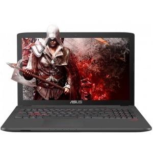 "Notebook / Laptop ASUS Gaming 17.3"" ROG GL752VW, FHD, Intel® Core™ i7-6700HQ (6M Cache, up to 3.50 GHz), 8GB DDR4, 1TB 7200 RPM, GeForce GTX 960M 4GB, Black, versiunea metalica"