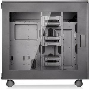 Carcasa thermaltake core w200 pc garage for Garage ad buc