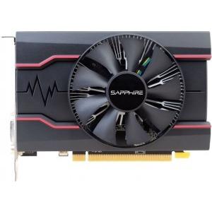 Placa video Sapphire Radeon RX 550 PULSE 2GB DDR5 128-bit