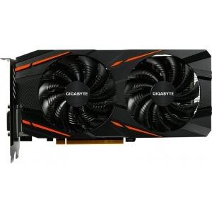 Placa video GIGABYTE Radeon RX 570 GAMING 4GB DDR5 256-bit