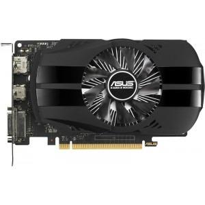 Placa video ASUS GeForce GTX 1050 Phoenix 2GB DDR5 128-bit