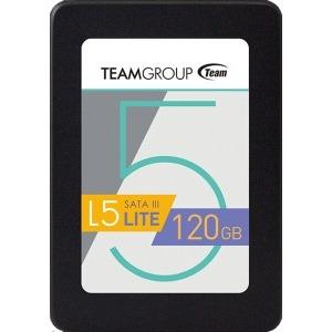 SSD TeamGroup L5 Lite 120GB SATA-III 2.5 inch