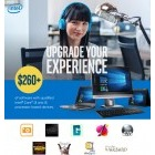 Cadou: Bonus Intel Mainstream Bundle Promo