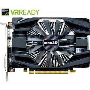 Placa video Inno3D GeForce GTX 1060 Compact2 3GB DDR5 192-bit