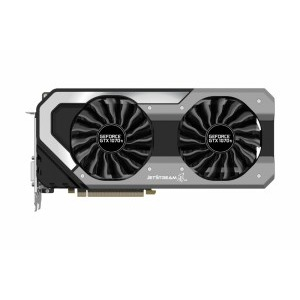 Placa video Palit GeForce GTX 1070 Ti Jetstream 8GB DDR5 256-bit