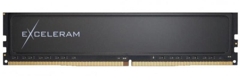 Memorie Exceleram Dark 8GB DDR4 3000MHz CL16 1.35v