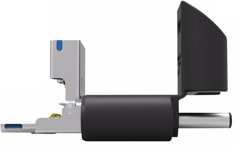 Memorie externa Silicon-Power Mobile C50 64GB USB 3.1 + microUSB + Tip-C Black