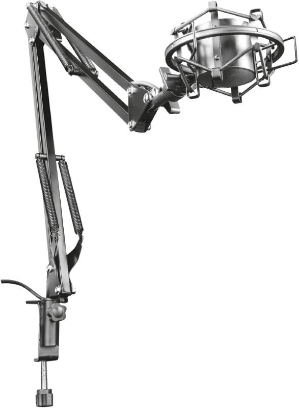 Accesoriu multimedia Trust GXT 253 Emita Boom Arm