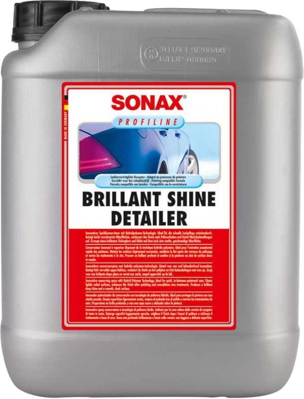 Spalare si detailing rapid Sonax Xtreme BrillantShine Quick Detailer 5L