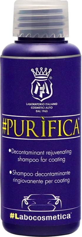 Spalare si detailing rapid Ma-Fra Sampon Decontaminant Auto Labocosmetica Purifica, 1000ml
