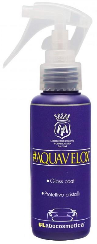 Curatare geamuri Ma-Fra Tratament Hidrofob Geamuri Labocosmetica Aquavelox, 100ml