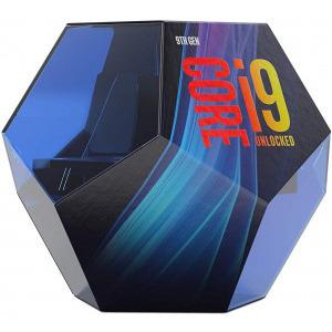 Procesor Intel Coffee Lake, Core i9 9900K 3 6GHz box