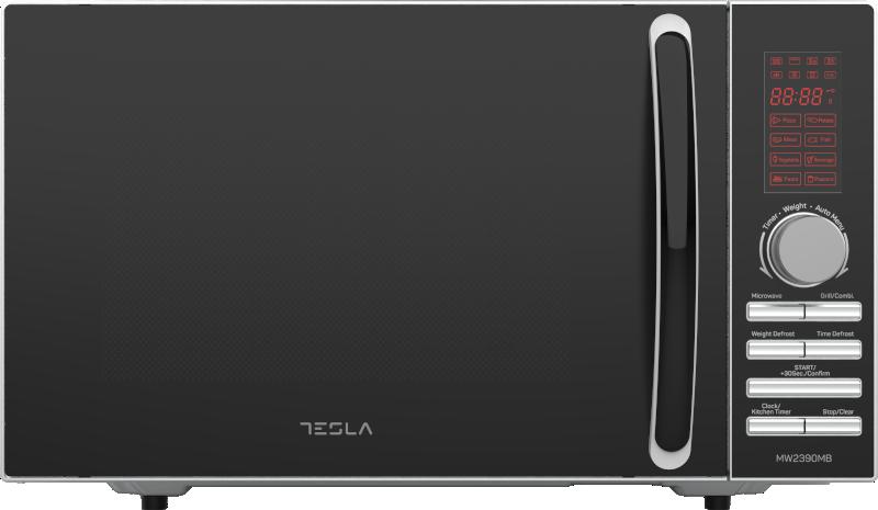 Cuptor cu microunde Tesla MW2390MB