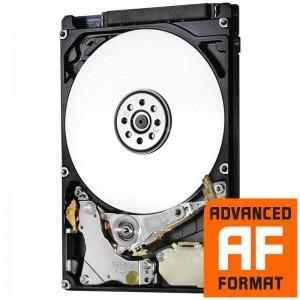 Hard disk notebook HGST Travelstar Z7K500, 500GB, SATA-III, 7200 RPM, cache 32MB, 7 mm