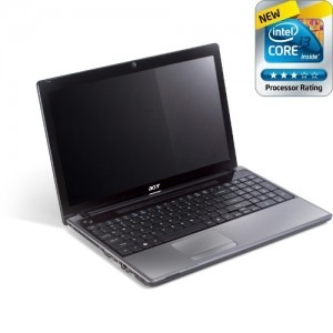 Acer Aspire 5745 Notebook Intel WLAN Last