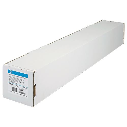 Hartie plotter HP Bright White 914 mm x 45.7 m