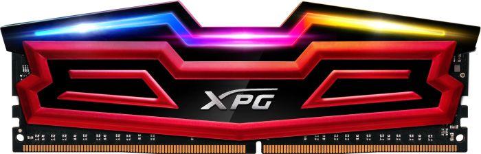 Memorie ADATA XPG Spectrix D40 RGB 8GB DDR4 3000MHz CL16