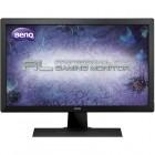 Monitor LED BenQ Gaming RTS RL2455HM 24 inch 1 ms GTG black-red - desigilat