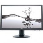 Monitor LED AOC e2260Pda 22 inch 5ms black
