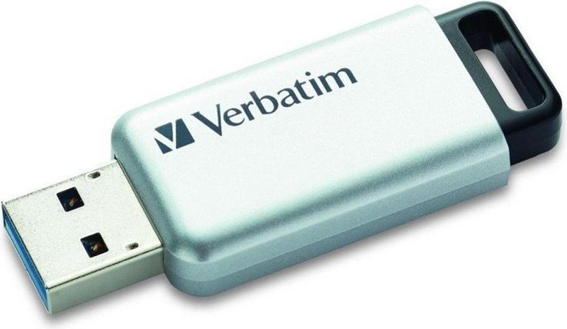 Memorie externa Verbatim Secure Pro 32GB USB 3.0