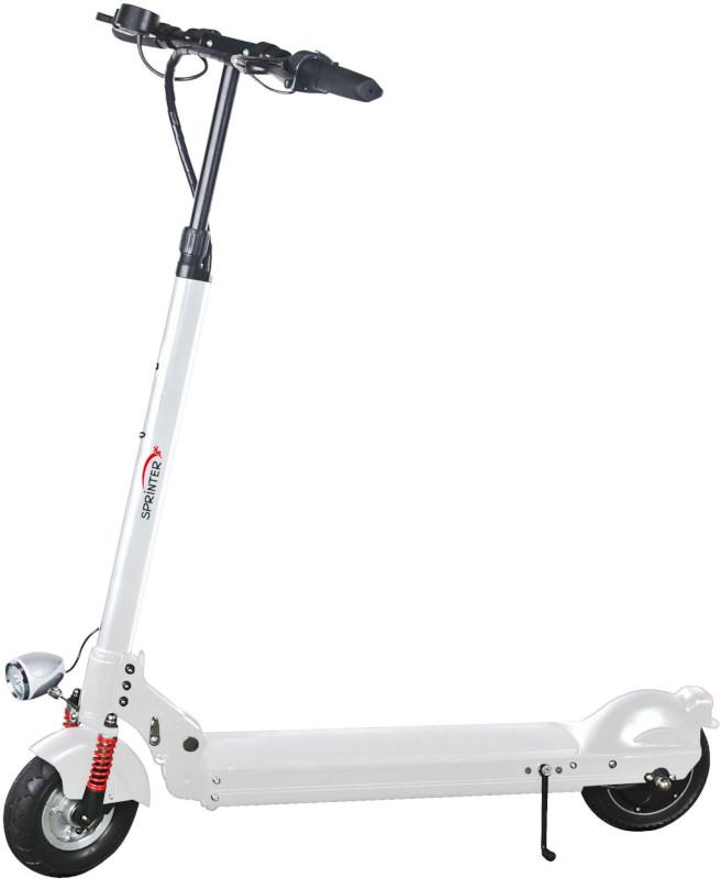 Sprinter Trotineta electrica ST8001 White