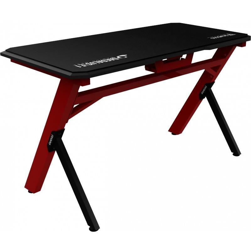 Birou Gaming Gamdias Daedelus E1 Black/Red