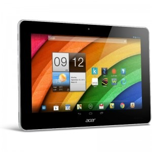 Tableta Acer Iconia Tab A3 A10 10 1 Inch Ips Multitouch
