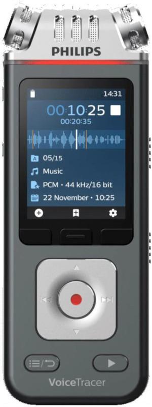 Accesoriu multimedia Philips DVT6110 Reportofon