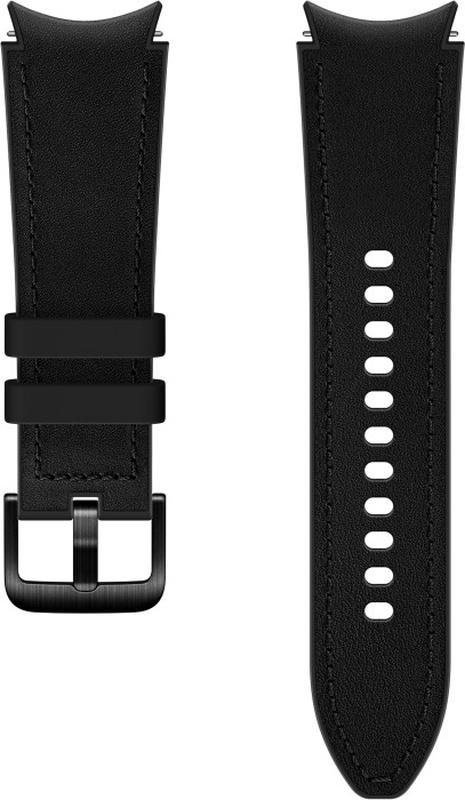 Curea Samsung Hibrid Band Classic S/M Black pentru Galaxy Watch 4/Classic