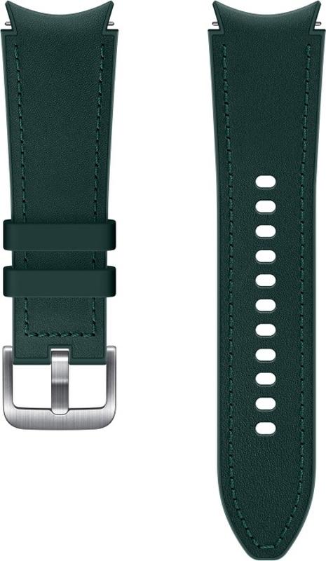 Curea Samsung Hibrid Band Classic S/M Green pentru Galaxy Watch 4/Classic