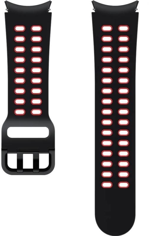 Curea Samsung Extream Sport S/M Black pentru Galaxy Watch 4