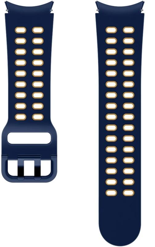 Curea Samsung Extream Sport S/M Navy pentru Galaxy Watch 4