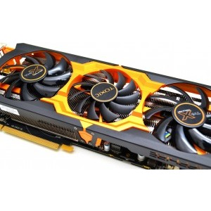 Placa video Sapphire Radeon R9 270X Toxic WITH BOOST 2GB GDDR5 256