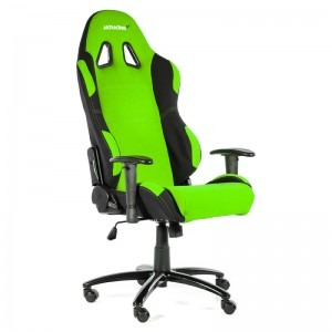 Scaun De Birou Gaming.Scaun Gaming Akracing Prime Verde Pc Garage