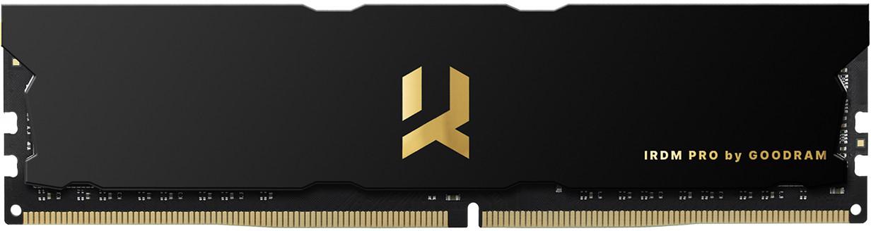 Memorie GOODRAM IRDM PRO 8GB DDR4 3600MHz CL18