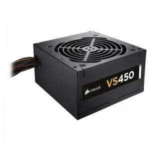 Sursa Corsair NEW VS Series VS450