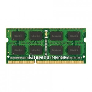 Memorie notebook Kingston ValueRAM, 4GB, DDR4, 2133MHz, CL15, 1.2v
