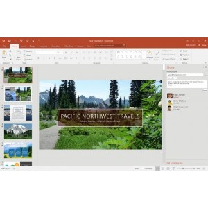 Microsoft Office Professional Plus 2013 Open Business ...