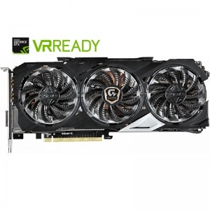 Placa video GIGABYTE GeForce GTX 970 Xtreme Gaming 4GB GDDR5 256-bit